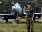 НАЈБОЉИ КАДЕТ РВ И ПВО: На крилима сам остварио дечачки сан