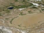 МИЛИОН КВАДРАТНИХ МИЉА: Mистериозно море пронађено испод кинеске пустиње