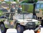 ЛАЗАНСКИ: Кинеске ракете и даље тајна за Запад