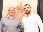 БЕОГРАД: Смењен Вујошевић, Партизан чека дуг опоравак