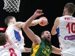 РИО ЋЕ ПРИЧЕКАТИ: Ништа од борбе за злато, Србија изгубила од Литваније у полуфиналу!