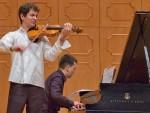 БЕОГРАЂАНИН ПРЕД ЊУЈОРШКОМ ПУБЛИКОМ: Наша виолина у Карнеги холу