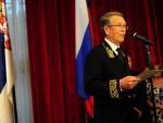 ЧЕПУРИН: Србија је вјековни пријатељ Русије и брат по оружју