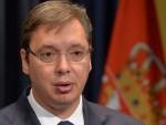 ВУЧИЋ: Господо у Хагу, научите да поштуjете Србиjу