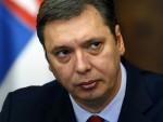 ВУЧИЋ: Срби отети у Либији су живи