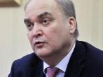 АНТОНОВ: Русија гађа терористе само када је сигурна у циљ