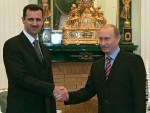 ОЧЕКИВАНО: Запад одбацио руски план о транзицији у Сирији