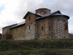 КОСОВО: У манастиру Бањска, са иконе Богородице, украден накид непроцјењиве вриједности