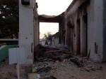 МАСАКР С ПРЕДУМИШЉАЈЕМ: САД намерно бомбардовале болницу у Авганистану