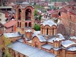 У ВРЕМЕ ГРАЂЕЊА МАНАСТИРА АЛБАНАЦА НИЈЕ НИ БИЛО НА КОСОВУ: Албанска брутална крађа српске историје