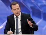 МЕДВЕДЕВ: ЕК тражи од Србије да раскине споразум о слободној трговини