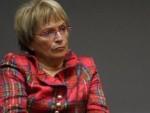 ДОРИС ПАК: Оставка Ђукановића и избори по новим правилима