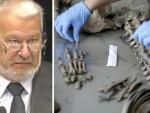 СМРТ СРПСКОГ ПАТОЛОГА: Дуњић знао како је усмрћено 1.923 покопаних у Сребреници