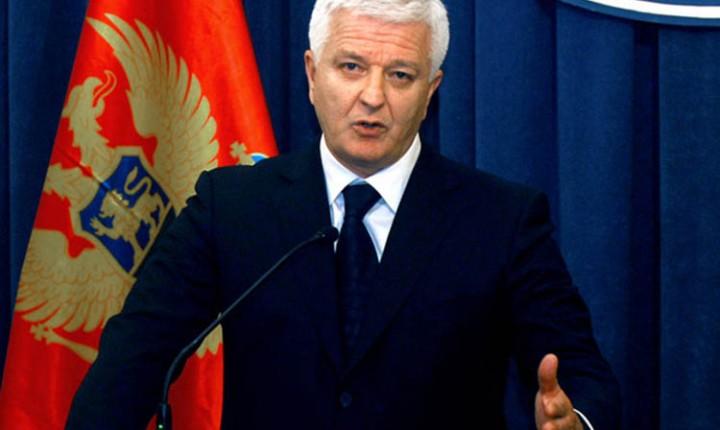 ДПС: Душко Mарковић кандидат за мандатара нове владе ЦГ