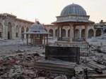 УЗ ПОДРШКУ РУСКИХ БОРБЕНИХ АВИОНА: Офанзива сиријске армије код Алепа