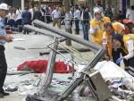 ТУРСКА: Више од 20 мртвих у експлозијама у Анкари