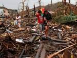 ФИЛИПИНИ: Тајфун усмртио најмање 22 људи