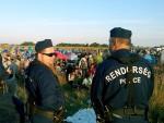 ЗАГРЕБ УСМЕРАВА ИЗБЕГЛИЦЕ КА СЛОВЕНИЈИ: Мађарска затворила границу са Хрватском