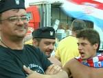 ШТА ЋЕ РЕЋИ ЕУ: Хрватска младост воли НДХ