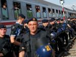 ЉУБЉАНА: Хрватска тајно помаже избеглицама да пређу у Словенију