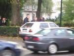 САРАЈЕВО: Ухапшен испред зграде Предсједништва БиХ због заставе ИД