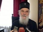 ПАТРИЈАРХ ИРИНЕЈ: Учлањење Косова у УНЕСКО било би геноцид над културом