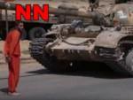 МОНСТРУОЗНА ПОГУБЉЕЊА: Нова егзекуција ИД – гажењем тенком