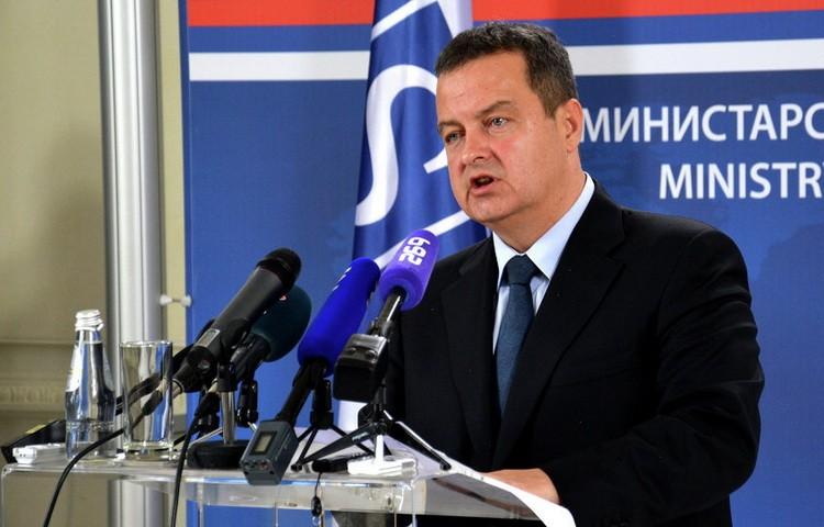 Фото: Спутњик/Танјуг/Министарство спољних послова