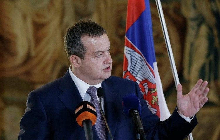 Фото: Спутњик/Танјуг/АП