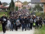 НИЈЕ ОНО ШТО СУ ОЧЕКИВАЛИ: Избеглице разочаране Европом се враћају у Ирак