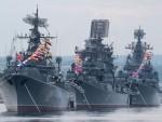 ИШЋЕНКО: Контролу над свјетским морима заједно ће преузимати ратне флоте Русије, Кине и Индије