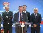 РЕПУБЛИКА СРПСКА: Опозиција тражи пријевремене изборе