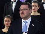 КОСАЧОВ: Русија би могла предузети нападе и ван Сирије