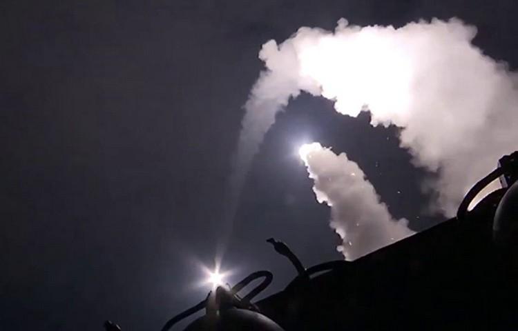 Фото: Спутњик/Министерство обороны РФ