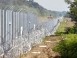 МАЂАРСКА: Готова ограда на граници са Хрватском
