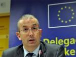 ДАВЕНПОРТ: Нацрт ЕУ не захтијева признање КиМ