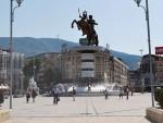 МЕТА СТАНОВНИШТВО СЛОВЕНСКОГ ПОРИЈЕКЛА: ОНА пријети нападима у Македонији