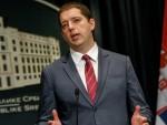 ЂУРИЋ: Србија може да рачуна на стабилну подршку Русије и Кине у УН