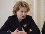 МАТВИЈЕНКО: Русија ће размотрити евентуалну молбу Ирака о ударима руске авијације