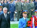 НИКОЛИЋ: Србија злочине не опрашта