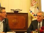 НИКОЛИЋ: Косово ће поделити Унеско