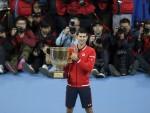 ДОМИНАЦИЈА: Рафи четири гема, Новак шести пут шампион Пекинга!