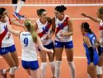 БРАВО ДЕВОЈКЕ: Одбојкашице освојиле бронзу на Европском првенству