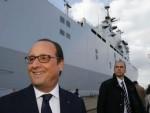 ОЛАНД: Поново ћемо правити бродове за Русе