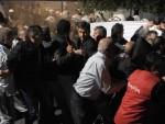 ПОДГОРИЦА: Сукоб са полицијом, ДФ заказао наставак протеста