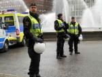 ШВЕДСКА: Спаљена зграда планирана за прихват избјеглица