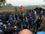 ЗАГРЕБ: Хрватска за неколико недеља диже зид према Србији?