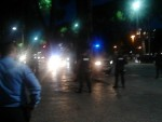 ДРСКА ПРОВОКАЦИЈА У ТИРАНИ: Каменован аутобус са фудбалерима Србије!