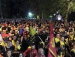 ЖЕЉЕЗЊАК: Русија осуђује батинање и хапшење грађана у Црној Гори, посланика у парламенту, јавних активиста и новинара