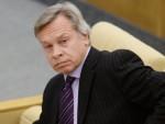 ПУШКОВ: САД бомбардовале пустињу, а критикују Русију